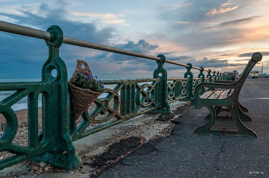 Hove_Seafront_Dusk_28-4-14